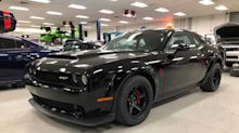 2018 Dodge Demon Could Be Yours