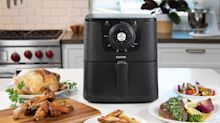 Shoppers are raving about this on-sale air fryer: 'The best kitchen item I have purchased in a while'