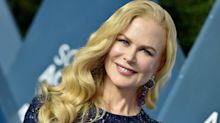 Nicole Kidman Reveals She Voted Early In US Election Via Mail Before Urging Fans To Vote Too