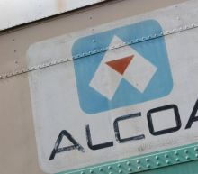 Alcoa (AA) Sinks On Q4 Loss, Earnings & Sales Miss