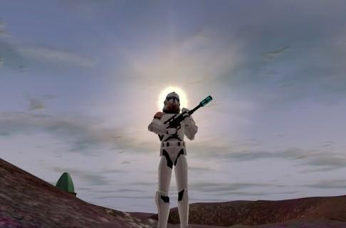 The Game Archaeologist and the Star of the Galaxies: The players (part 2)