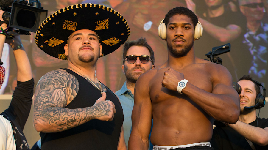 Andy Ruiz Jr. vs. Anthony Joshua 2: How to watch the fight on Xbox, PS4, Apple TV & more