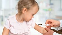 Measles Still On The Rise Across 26 U.S. States