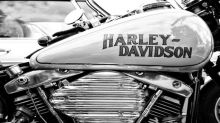 Harley-Davidson (HOG) Halts Production of LiveWire Motorcycle