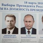 Kremlin Buses Russians to Polling Booths, Lays on Feasts and Festivities to Spare Putin Low Turnout Embarrassment