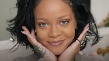 """Cheeks Out""-Kollektion von Fenty Beauty: So funktioniert Rihannas No-Make-up-Look"