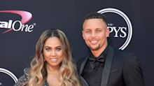 Fans are divided over Ayesha Curry's reasoning for posting a bikini photo. Here's why.