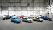 100 rare but affordable classics being sold at auction