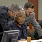 O.J. Simpson Could Take Home $25,000 a Month When He's Released From Prison