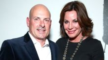 Luann de Lesseps Says She Has No 'Regrets' After Divorce from Tom D'Agostino: 'It's a Part of My Life'