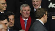 Manchester United's best route to Champions League identified by Sir Alex Ferguson