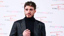 Richard Madden backed for Bond by Line of Duty writer