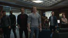 ¿Cuánto cobraron las estrellas de Vengadores: Endgame?