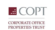 COPT Provides Conference Call Details for Third Quarter 2020 Results