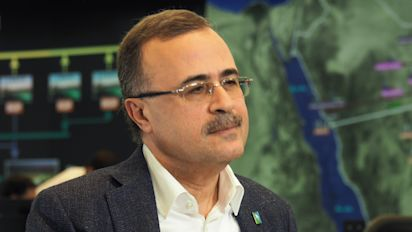 Saudi Aramco's IPO is 'on track' for 2018, CEO says