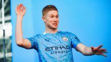 Premier League 2020-21 preview No 12: Manchester City