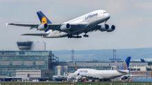 Fraport stellt trotz Dauerstreit mit Lufthansa Rekorde auf