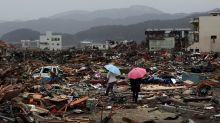 """Taio Kaneta Runs a """"Counseling Café"""" for Tsunami Survivors In Japan"""