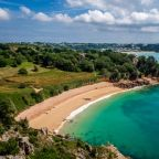 Coronavirus: Just eight out of 18,000 travellers arriving in Jersey test positive for Covid-19