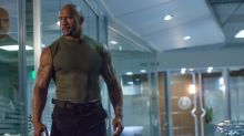 """The Rock Walks Back Criticism of 'Fast 8' Co-Stars: With Family """"There's Gonna Be Conflict"""""""