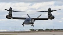 It's official: Competition for big Army contract pits Bell against Sikorsky, Boeing