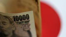 Yen sinks to two-week low vs dollar as U.S.-Iran tension wanes