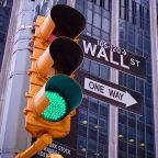 Dow Jones Hits New High As Cisco, Disney Rally, But Nasdaq Lags