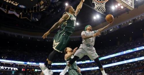 Basket - NBA - Boston termine sur le trône de la conférence Est, devant Cleveland