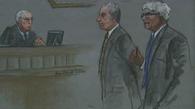 Dzhokhar Tsarnaev's lawyers argue to ease jail restrictions