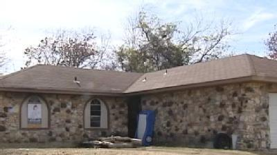 Baby Burned In Home Invasion