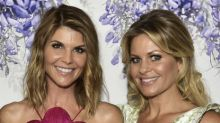 Candace Cameron Bure thanks Lori Loughlin for being her 'wing woman' the night she met her husband