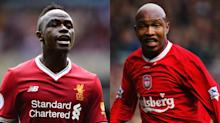 Liverpool star Mane has Diouf dilemma