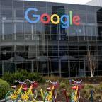 Arizona sues Google