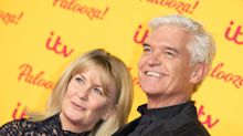 Phillip Schofield admits he is still 'pretty confused' about who he is since coming out as gay