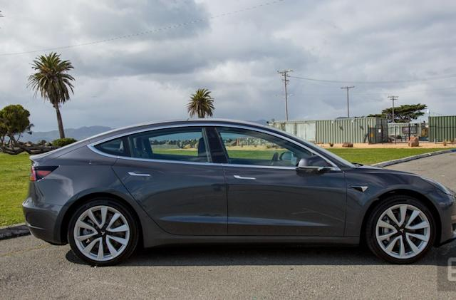 NHTSA says users are to blame for reports of Teslas suddenly accelerating