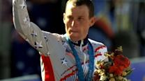 Lance Armstrong Admits Using Performance-Enhancing Drugs