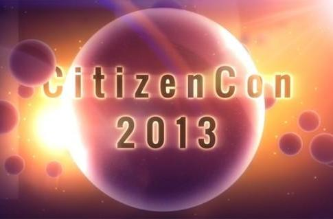 Watch Cloud Imperium's CitizenCon livestream right now