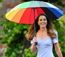 Duchess of Cambridge: a healthier, happier world starts with opening up about our emotions