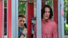 Bill & Ted Face the Music is only coming to cinemas in the UK