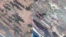 AVANT/APRÈS. Birmanie : une ONG diffuse des images satellites montrant les destructions des villages rohingyas
