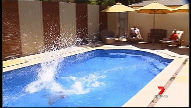 Unsafe pools 'slipping through'