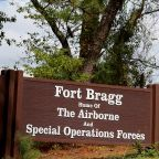 Lewd tweets on Fort Bragg account were from administrator, not a hack as Army first said