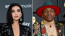 Dua Lipa 'Horrified' by DaBaby's Homophobic Comments: 'I Stand 100% with the LGBTQ Community'