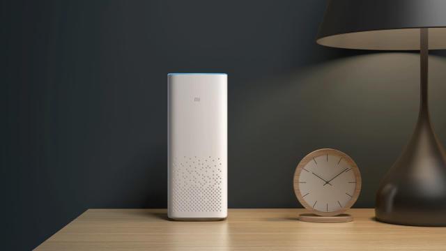 Xiaomi's answer to Alexa is a $45 smart speaker