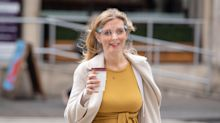 Rachel Riley tells judge she received an 'onslaught of abuse' following tweet