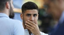 Champions League final: Real Madrid rejected two £130m bids for Marco Asensio from Premier League clubs