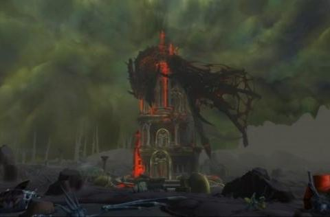 World of Warcraft strikes the Hour of Twilight