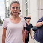 Clare Bronfman, Seagram's heiress who backed NXIVM, set for sentencing Wednesday