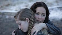 New 'The Hunger Games: Mockingjay — Part 2' Teaser Shows the Power of Sisterly Love