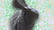 MIT algorithm tells you how to fold any shape imaginable with origami